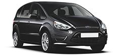 Ford S Max or similar
