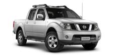 Nissan Frontiere ou similar