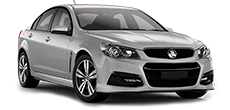 Holden Commodore or similar