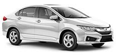 Honda City  or similar