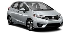 Honda Fit  or similar