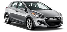 Hyundai Elantra ou similar