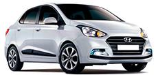 Hyundai Grand i10 Sedan or similar