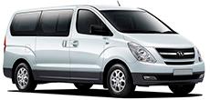Hyundai H1 ou similar