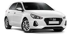 Hyundai i30  or similar