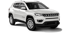 Jeep Compass ou similar