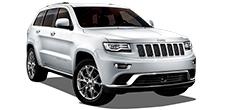 Jeep Grand Cherokee ou similar