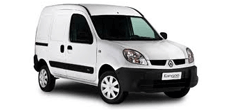 Renault Kangoo or similar