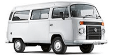 VW Kombi or similar