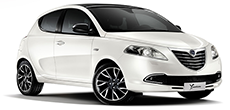 Lancia Ypsilon or similar