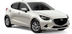 Mazda 2 ou similar