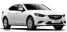 Mazda 6 ou similar