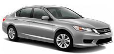 Mazda 6 or similar