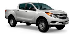 Mazda BT ? Pic Up ou similar