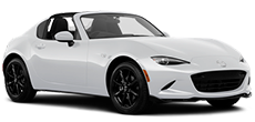 Mazda MX5 Conversível or similar
