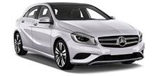 Mercedes-Benz A-Class or similar