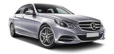 Mercedes Benz E220 or similar