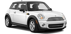 Mini Cooper or similar