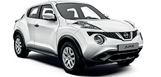 Nissan Juke ou similar