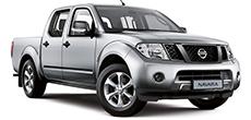 Nissan Navara 4x4  ou similar