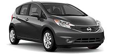 Nissan Versa ou similar