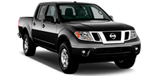 Nissan Terrano or similar