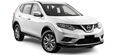 Nissan X-Trail ou similar