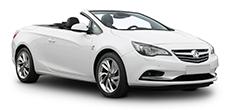 Opel Cabrio or similar