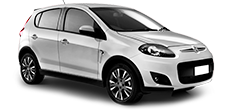 Fiat Palio ou similar