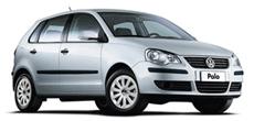 Volkswagen Polo Aut.  ou similar