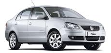 Polo Sedan  or similar