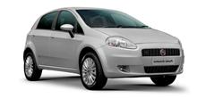 Fiat Punto ou similar