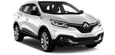 Renault Kadjar or similar