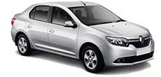 Renault Symbol or similar
