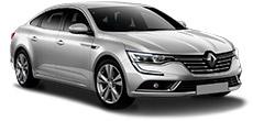 Renault Talisman or similar
