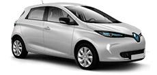 Renault Zoe ou similar