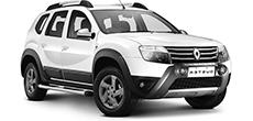 Renault Duster or similar
