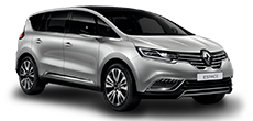 Renault Espace or similar