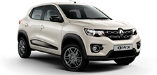 Renault Kwid or similar