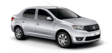 Renault Logan or similar
