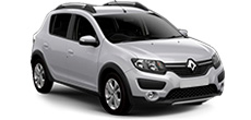 Renault Sandero Stepway  or similar