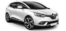 Renault Scenic or similar