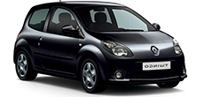 Renault Twingo or similar
