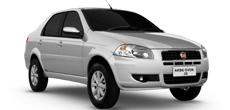 Fiat Siena ou similar