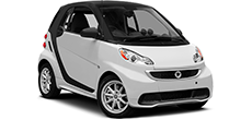 Smart Fortwo or similar