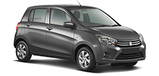 Suzuki Celerio or similar