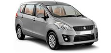 Suzuki Ertiga ou similar