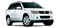 Suzuki Grand Vitara ou similar