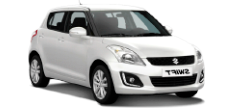 Suzuki Swift ou similar