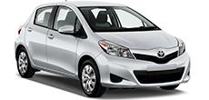 Toyota Yaris  ou similar